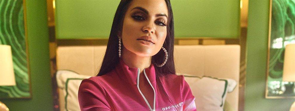 """¡¡Natti Natasha rinde a Pitbull y Daddy Yankee con su retaguardia!!: El terremoto dominicano puede con todo: """"2 contra 1 y mandamos nosotras"""""""