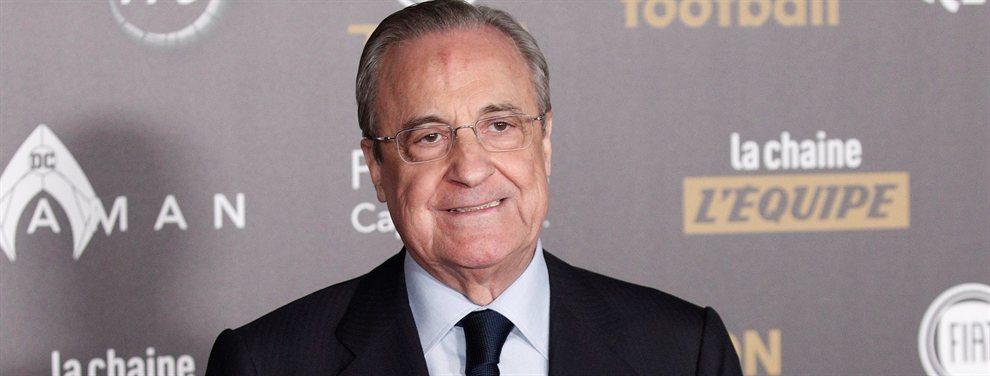 Suso podría ser el tapado bomba de Florentino Pérez para el ataque del Real Madrid