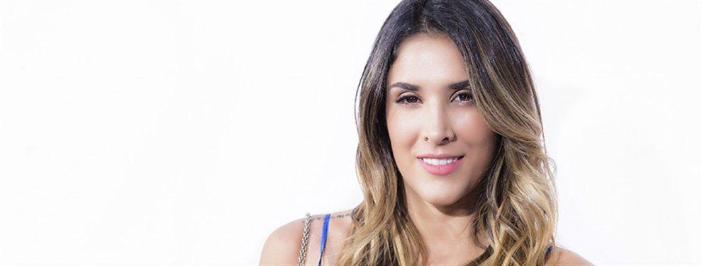 Daniela Ospina compartió una imagen saliendo de fiesta junto a sus compañeras que sorpendió