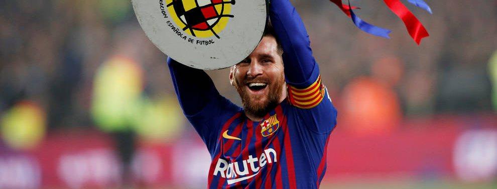 Comienza la nueva edición de La Liga 2019/2020 con la participación de 26 futbolistas argentinos.
