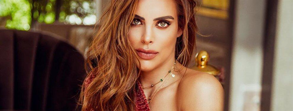 ¡Sara Corrales se quita la ropa! (y esto es lo que se ve): Es, sin duda, la foto más espectacular de la actriz: ¿¡Cómo es posible que tengas eso?!