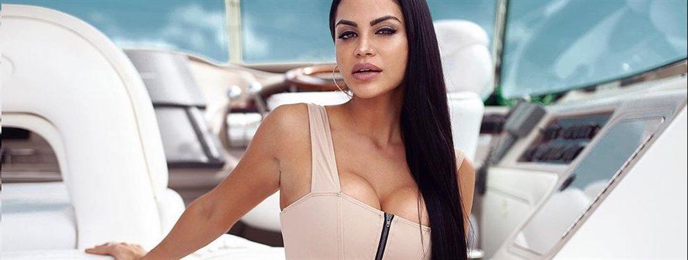 Lo vuelve a petar: ¡el video sin pudor Natti Natasha que rompe récords!: ¡Descarada!: ¡¡Y lleva más de 130 millones de reproducciones!!