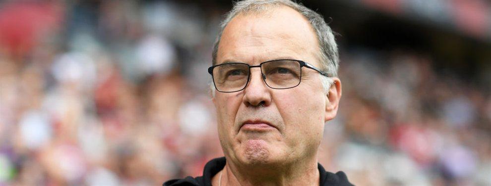 Un simpatizante del Leeds United le envió una carta a Marcelo Bielsa con una recomendación para las previas de los partidos.