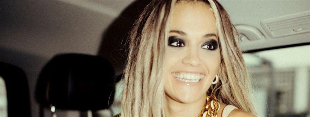 Rita Ora tiene un descuido descomunal: ¡cómo se marcan!: Miles de fans le dan sus likes… y alucinan al ver el detalle: ¡escandaloso!