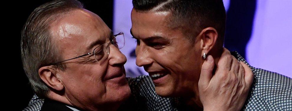 El jugador quiere volver a España pese a que Florentino no se acuerda ya de él.