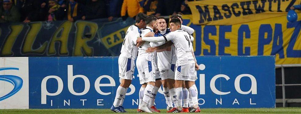 Repasa todas las eliminaciones de los equipos de la Primera División en la actual edición de la Copa Argentina.