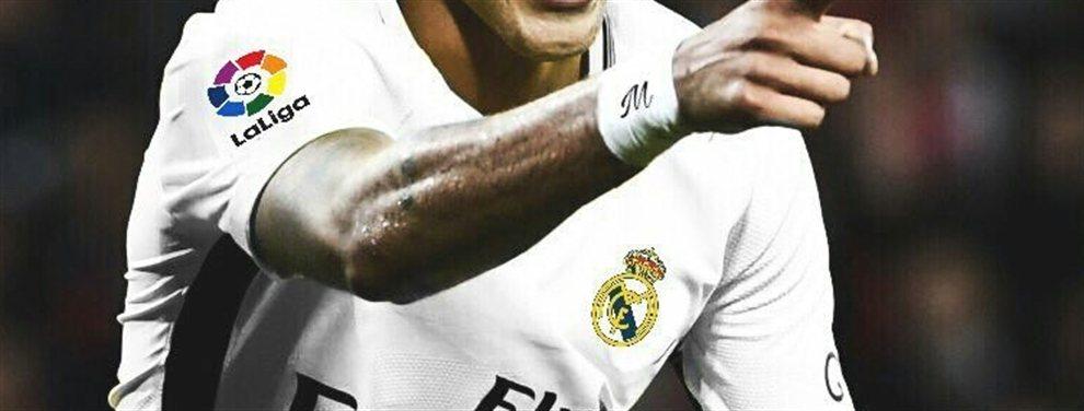 Florentino Pérez ya conoce los deseos del PSG para darle a Neymar y no son pocos