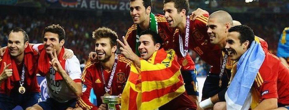 El jugador sigue buscando equipo pese a que interesó al Barça y Valverde estaba convencido de su fichaje