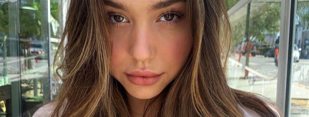 Alexis Ren nos muestra una vez más porque es una de las modelos más buscadas en internet