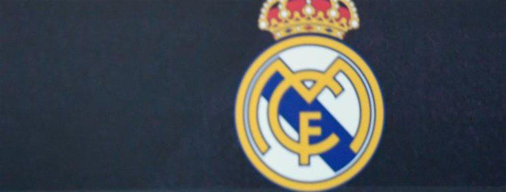 El jugador quería jugar en en Real Madrid pero parece que su paciencia se ha acabado.