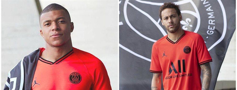 Christian Pulisic ha relanzado su carrera y podría ser una alternativa a Neymar y Mbappé