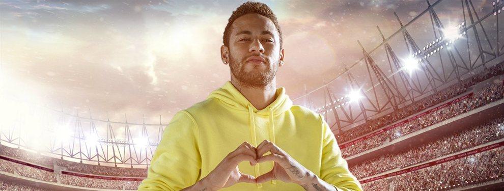 """""""No, no y no"""", Bartomeu y Messi montarán un motín antes de empezar La Liga: el detalle bomba que aleja a Neymar y crea un lío gordo en 'Can Barça'"""