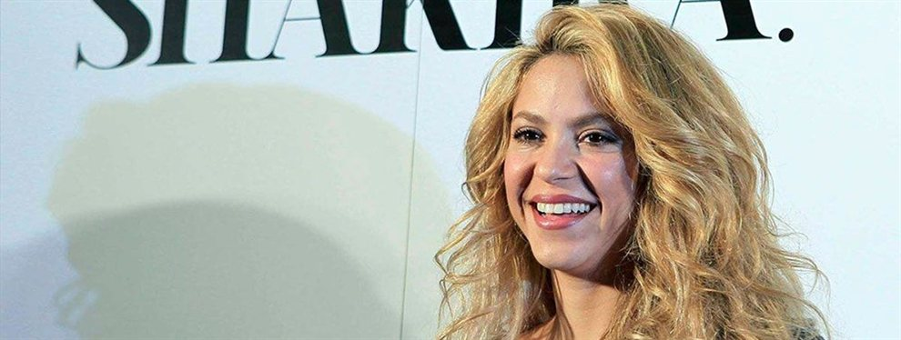 fa89ffc45c39 El video bomba de Shakira: