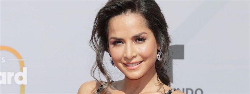 El gran potencial de Carmen Villalobos para la actuación no es lo único que llama a los fanáticos.