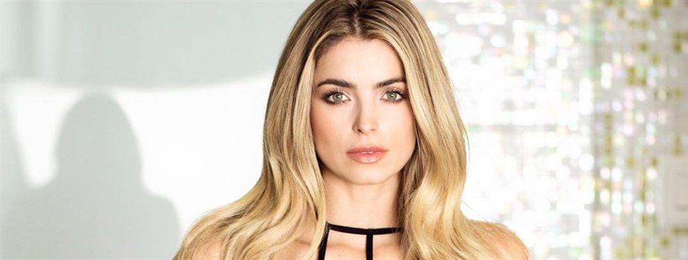 La bella presentadora y modelo de origen colombiano, María Cristina Hurtado Álvarez, extraordinariamente talentosa, siempre ha dado de qué hablar.