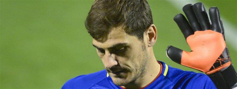 Se retira uno de los jugadores más importantes para su país en los últimos año