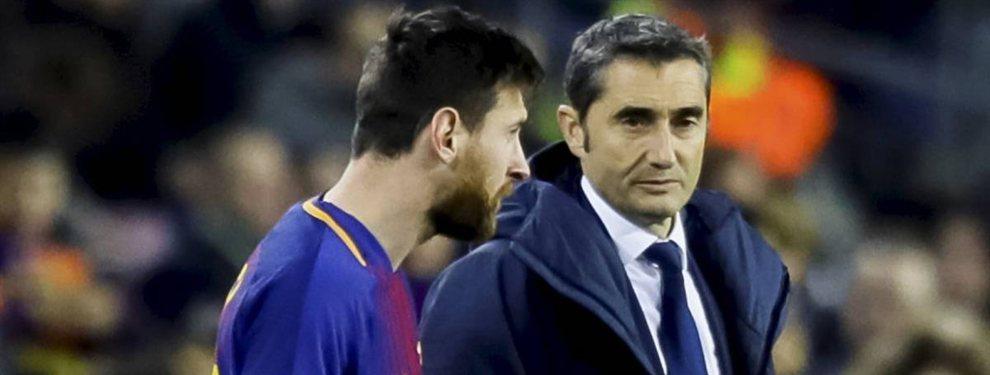 El Barça ha revalorizado al mediocampo en el fútbol, justo cuando la modernidad del deporte rey iba direccionada hacia un juego cada vez más vertical