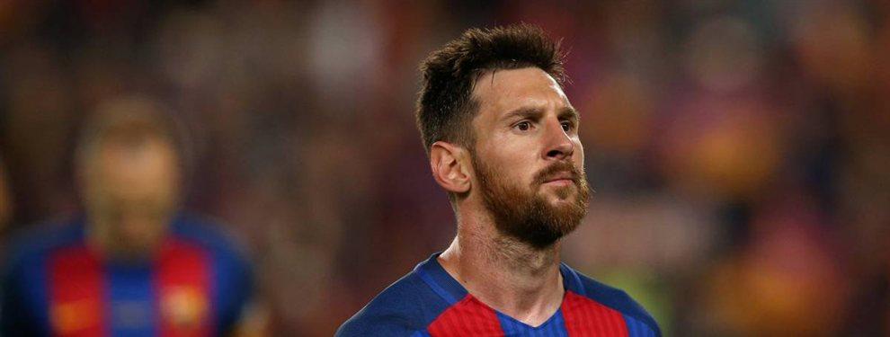 La pretemporada y los fichajes del Barcelona indicaban que el inicio de la temporada en LaLiga sería tranquilo.