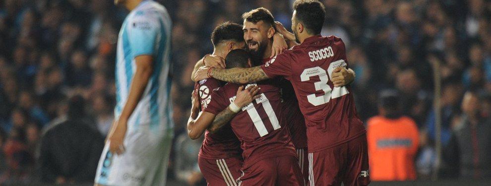 River consiguió un triunfo histórico por 6 a 1 frente a Racing por la tercera fecha de la Superliga.