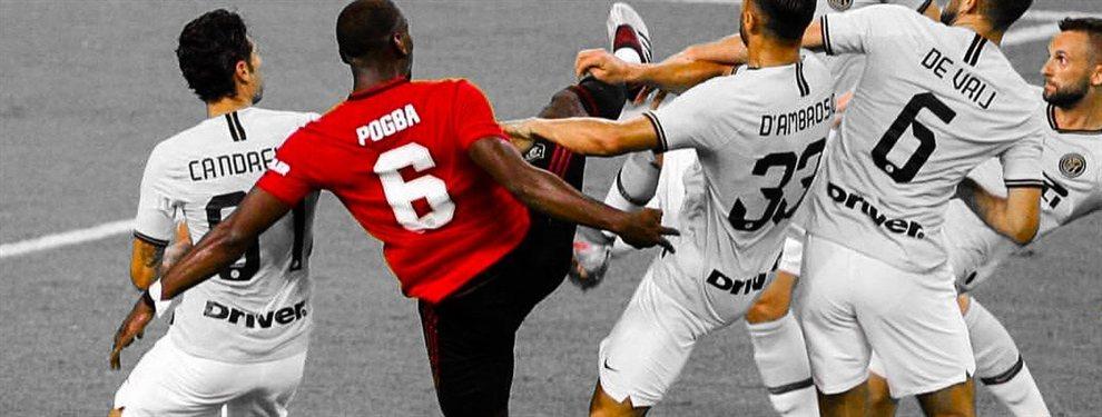 El jugador quiere salir al Real Madrid y ya no le quedan más maneras de mandar mensajes a la capital española