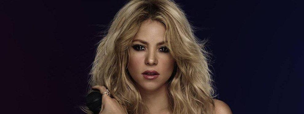 Shakira sorprende y activa los comentarios al aparecer en una fotografía en bikini.