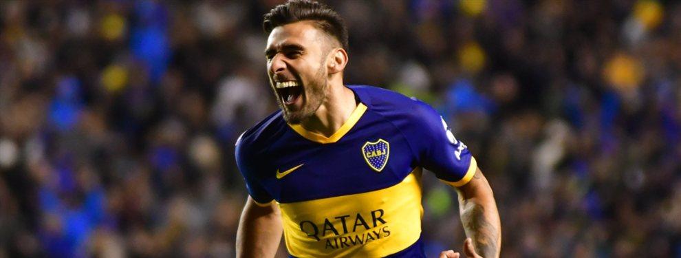 Boca y Aldosivi se enfrentaron en La Bombonera por la tercera jornada de la Superliga.