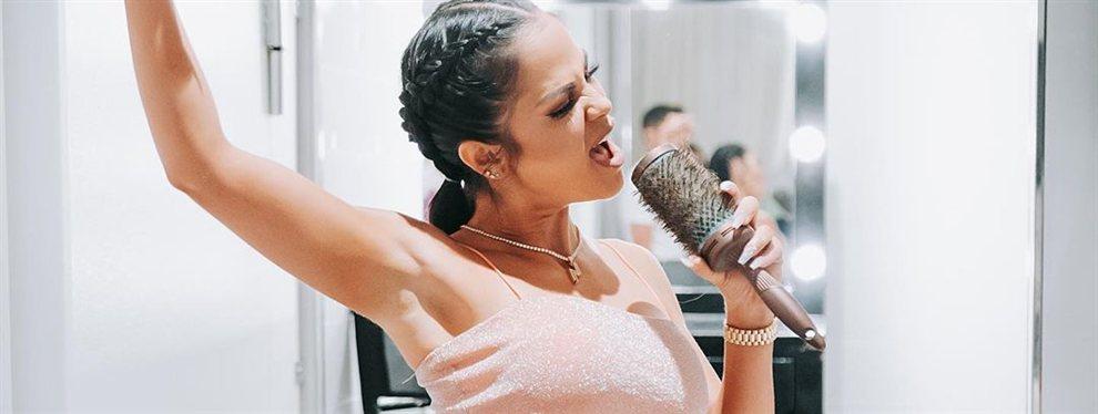 Bombazo de Natti Natasha: sin maquillaje y… ¡vaya par que tiene, locura!: Descomunal video de la dominicana que lo enseña todo, sin trampa ni cartón