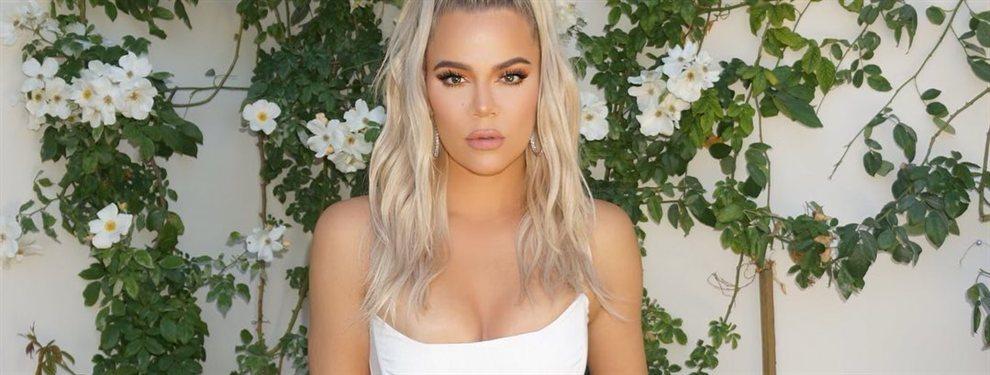 La foto en bikini de Khloe Kardashian que revienta Instagram ¿Eso es tuyo?: Inédita y sin filtros, todo lo que lleva dentro la hermana de Kim Kardashian