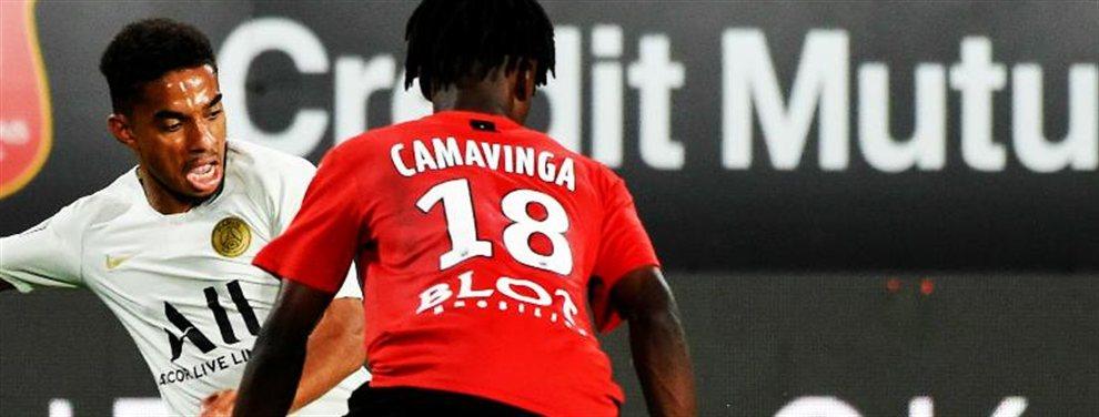 El jugador es la sensación en Europa y muchos grandes ya le están espiando. Su nombre resonara en todos los medios