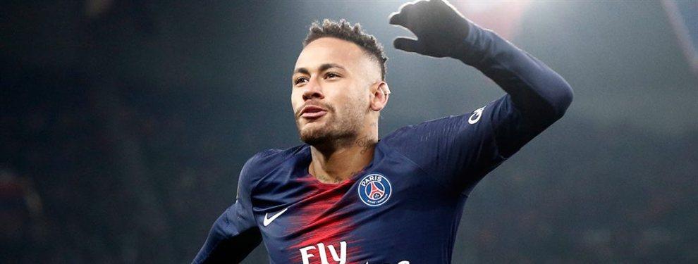 Y por si no fuera poco… Madrid y Barça entran en conflicto por otro crack: la tensión crece y si falla Neymar aparece una pretensión de ambos: ¡Bombazo!