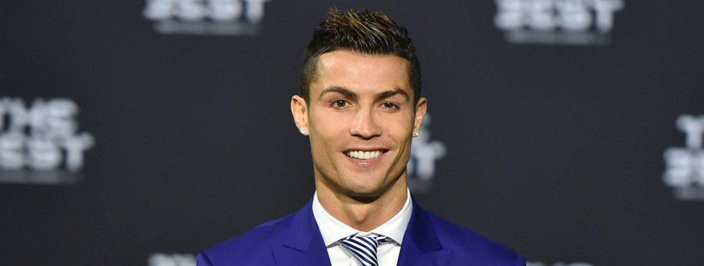 La Juventus de Turín de Cristiano Ronaldo puede ser el destino de Juan Miranda, que saldrá del Barça