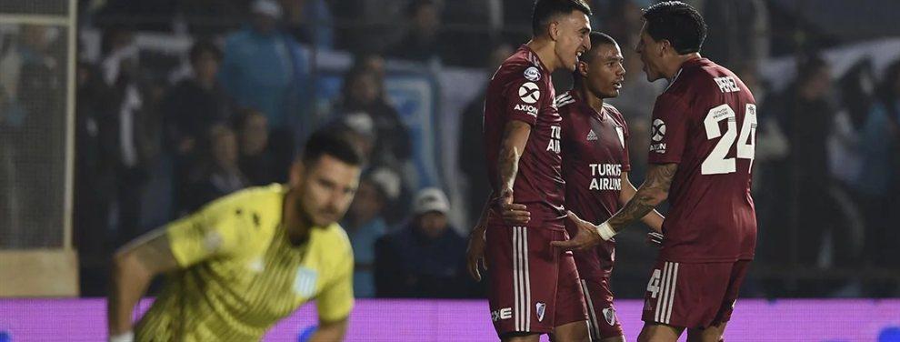 Finalizó la tercera fecha de la Superliga Argentina, que contó con interesantes estadísticas y así quedó la tabla de posiciones.
