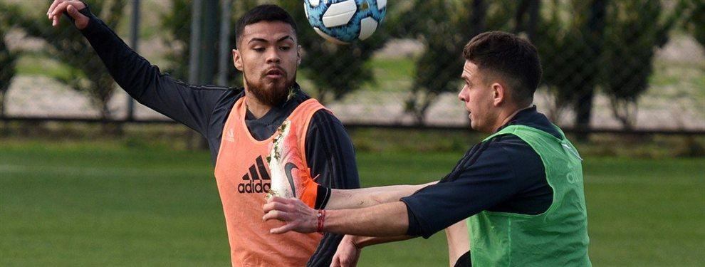 Marcelo Gallardo dio a conocer la lista de convocados de River para recibir a Cerro Porteño por la Copa Libertadores.