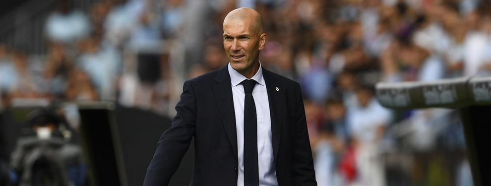 Luka Jovic se ha plantado y se niega a salir del Real Madrid, por más que Zidane no lo quiera