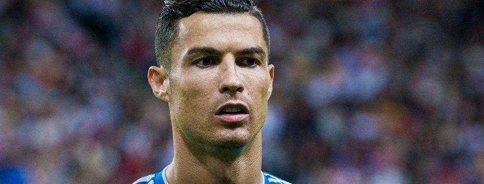 La bomba del año: ¡Cristiano Ronaldo anuncia la fecha de su retirada!: Sus palabras conmocionan al mundo del fútbol, que puede quedarse sin el luso