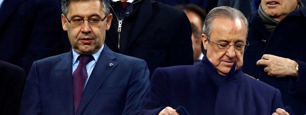 ¡Bombazo! se acabó para el Barça, ¿y ahora, qué ofrecemos al PSG?: este anuncio cierra la otra posibilidad que tenían los culés de fichar a Neymar