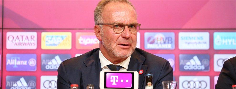 El Barça se entromete por la gran joya alemana: ¡guerra con el Bayern!