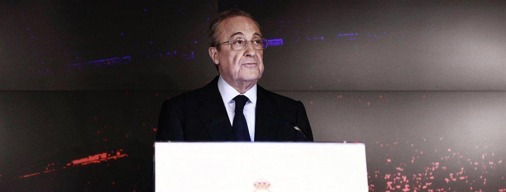 Florentino Pérez prepara una oferta de 90 millones de euros para llevarse a Kai Havertz