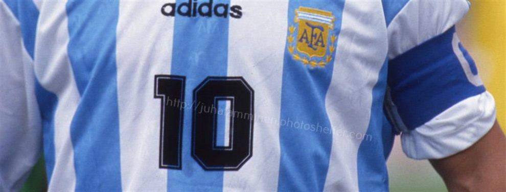 El gol del jugador mexicano da la vuelta al mundo y recuerda al que marcaron Maradona y Messi contra Inglaterra y Getafe