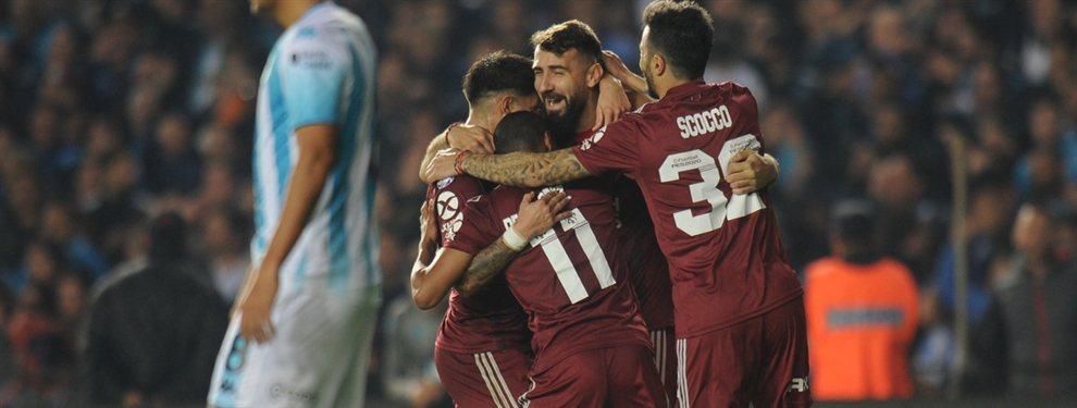 River y Cerro Porteño se enfrentan por el encuentro de ida de los cuartos de final de la Copa Libertadores.