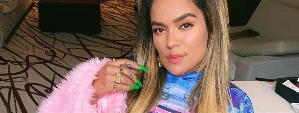 Karol G lo enseña todo y revienta Instagram con un video bomba: Anuel AA flipa y Greeicy Rendón y Cazzu alucinan con la colombiana: ¡Insuperable!