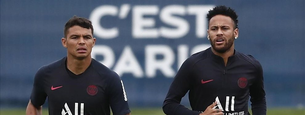 Florentino Pérez comienza a olvidarse de Neymar Junior para centrarse en Kylian Mbappé