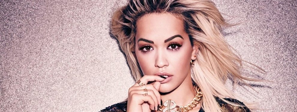 Rita Ora es una de las cantantes de Pop, hip hop y R&B más conocidas en el mundo.