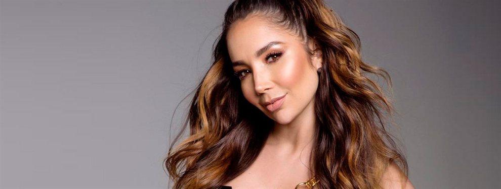 Paola Jara ha dejado de ser únicamente una cantante de música popular para transformarse en una artista integral.