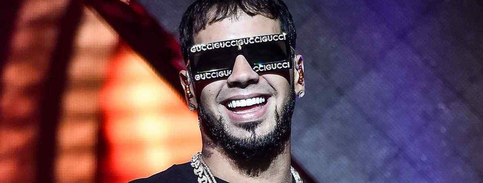 Anuel AA no defrauda con cada una de sus canciones y presentaciones, el puertorriqueño puede ser muchas cosas, pero hipócrita jamás.