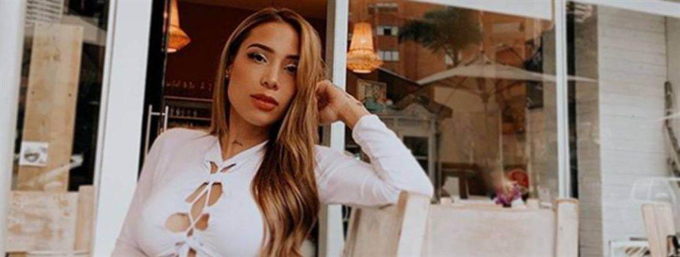 Luisa Fernanda W ha cambiado notablemente su cuerpo. Ella en alguna oportunidad ha confesado públicamente haber visitado la sala del quirófano.