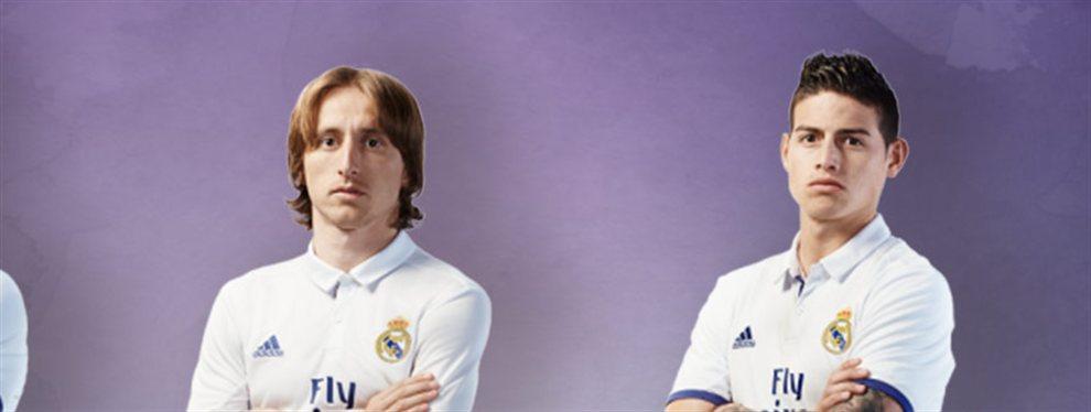 En el Real Madrid parecía que había autonomía de poderes entre la dirección técnica y la presidencia.