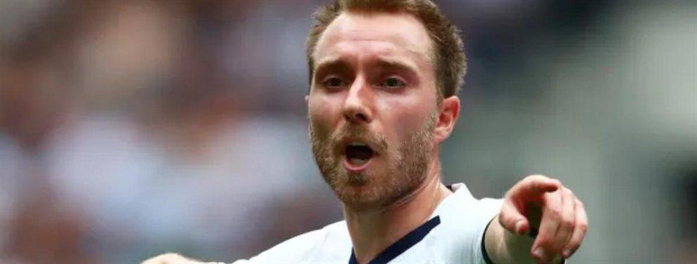 El jugador ha decidido renovar con su club desoyendo cualquier interés del equipo blanco