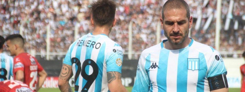 Racing y Central Córdoba igualaron 0-0 en Santiago del Estero por la cuarta fecha de la Superliga.