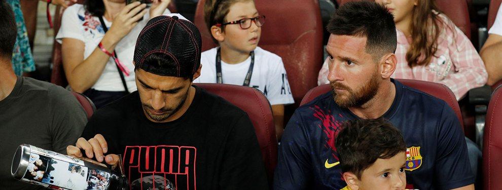 El Barça arrolló al Real Betis con un gran Antoine Griezmann, quien firmó dos goles en un partido marcado por la aparición de los canteranos.